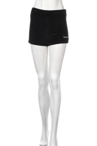 Дамски къс панталон Urban Outfitters, Размер S, Цвят Черен, 77% памук, 23% полиестер, Цена 44,25лв.