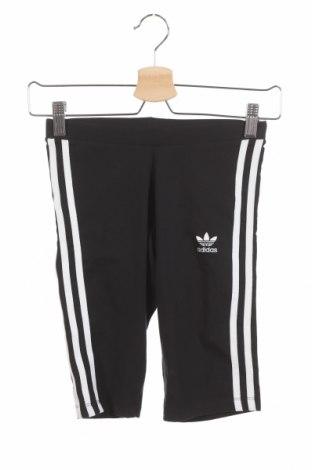 Colant de femei Adidas Originals, Mărime XXS, Culoare Negru, 93% bumbac, 7% elastan, Preț 128,29 Lei