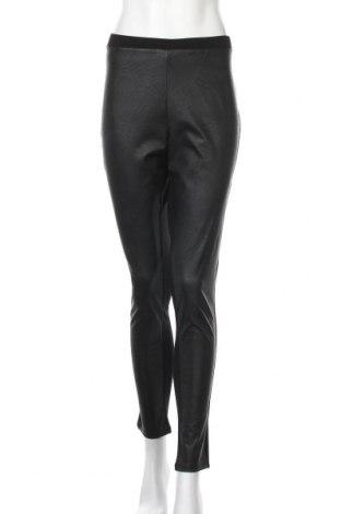 Дамски клин Esmara, Размер L, Цвят Черен, Текстил, еко кожа, Цена 6,30лв.