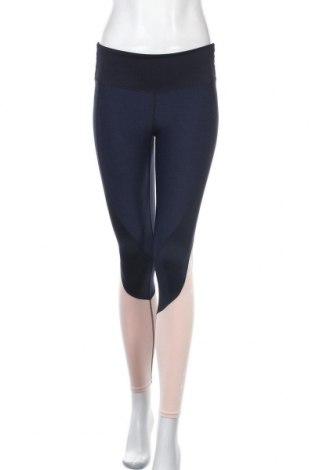 Colant de femei H&M, Mărime S, Culoare Albastru, 92% poliester, 8% elastan, Preț 72,95 Lei