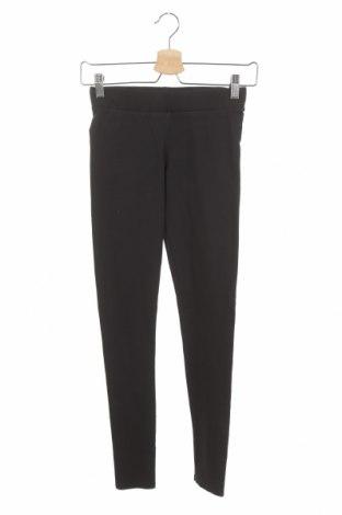 Дамски клин H&M Divided, Размер XS, Цвят Сив, 95% памук, 5% еластан, Цена 11,76лв.