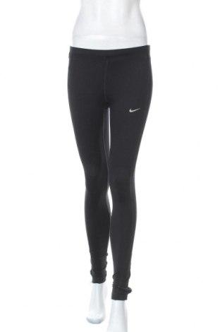 Colant de femei Nike, Mărime S, Culoare Negru, 92% poliester, 8% elastan, Preț 139,26 Lei