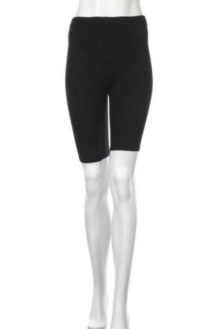 Дамски клин Urban Outfitters, Размер S, Цвят Черен, 94% памук, 6% еластан, Цена 32,20лв.