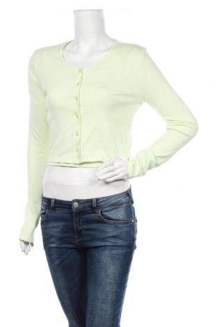 Set de femei Urban Outfitters, Mărime M, Culoare Verde, Bumbac, Preț 126,15 Lei