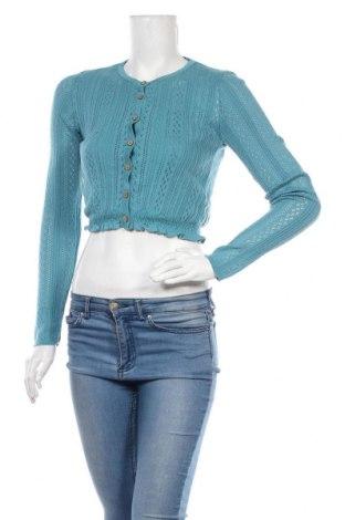 Set de femei Urban Outfitters, Mărime M, Culoare Albastru, 51% bumbac, 49%acril, Preț 244,25 Lei