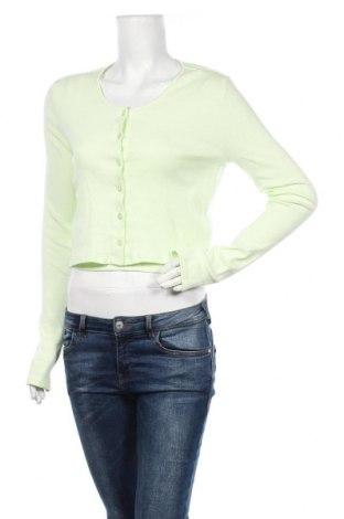 Set de femei Urban Outfitters, Mărime L, Culoare Verde, Bumbac, Preț 133,22 Lei