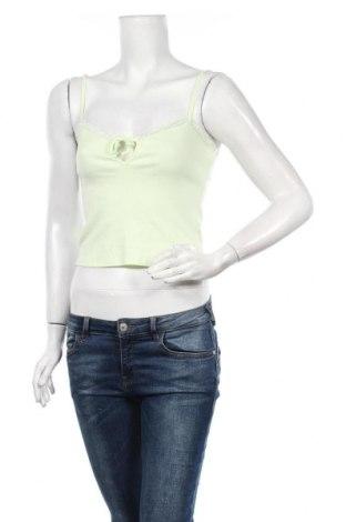 Дамски комплект Urban Outfitters, Размер L, Цвят Зелен, Памук, Цена 11,09лв.