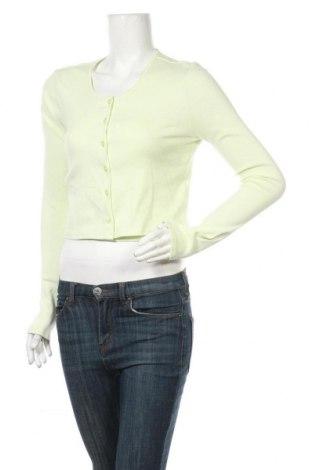 Дамски комплект Urban Outfitters, Размер M, Цвят Зелен, Памук, Цена 51,75лв.