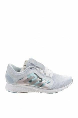 Дамски обувки Adidas, Размер 40, Цвят Син, Текстил, Цена 123,37лв.
