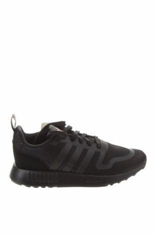 Дамски обувки Adidas Originals, Размер 38, Цвят Черен, Текстил, еко кожа, Цена 130,67лв.