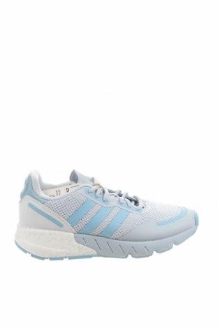 Дамски обувки Adidas Originals, Размер 38, Цвят Син, Текстил, Цена 116,07лв.