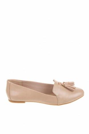 Дамски обувки Aldo, Размер 37, Цвят Бежов, Еко кожа, Цена 32,40лв.