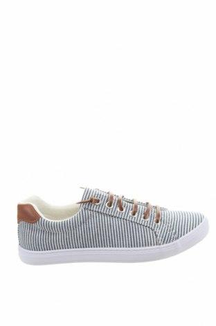 Γυναικεία παπούτσια Anna Field, Μέγεθος 37, Χρώμα Μπλέ, Κλωστοϋφαντουργικά προϊόντα, Τιμή 23,58€