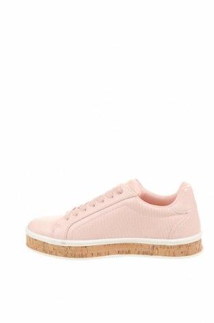 Дамски обувки Bullboxer, Размер 40, Цвят Розов, Еко кожа, Цена 88,50лв.