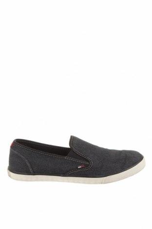 Γυναικεία παπούτσια Hilfiger Denim, Μέγεθος 39, Χρώμα Μπλέ, Κλωστοϋφαντουργικά προϊόντα, Τιμή 29,32€