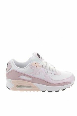 Dámské boty  Nike, Velikost 35, Barva Růžová, Eko kůže, textile , Cena  2449,00Kč