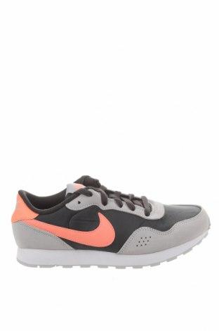 Dámské boty  Nike, Velikost 37, Barva Šedá, Textile , Přírodní velur , Eko kůže, Cena  2739,00Kč