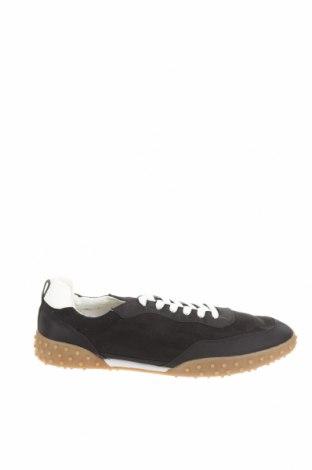 Încălțăminte de damă Zara, Mărime 39, Culoare Negru, Textil, piele ecologică, Preț 131,74 Lei