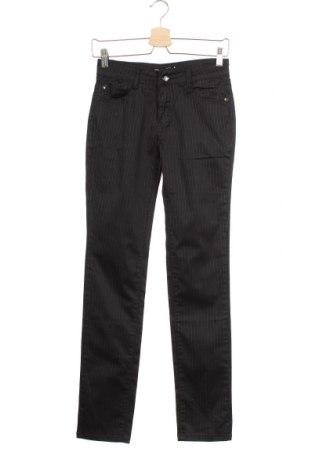 Дамски панталон, Размер XS, Цвят Черен, Цена 3,57лв.