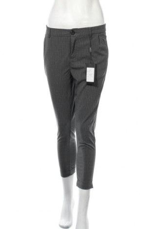 Dámské kalhoty , Velikost M, Barva Šedá, Cena  727,00Kč