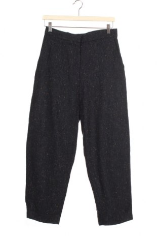 Дамски панталон 2ND Day, Размер XS, Цвят Син, Вълна, Цена 33,81лв.