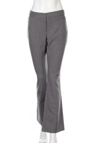 Дамски панталон Atmosphere, Размер S, Цвят Сив, Полиестер, Цена 6,83лв.