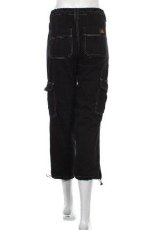 Дамски панталон BDG, Размер S, Цвят Черен, Памук, Цена 18,64лв.
