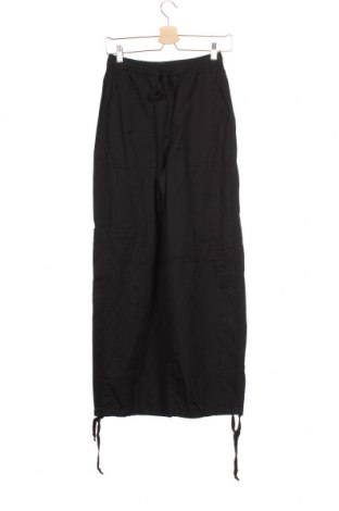 Дамски панталон BDG, Размер XS, Цвят Черен, Памук, Цена 14,93лв.
