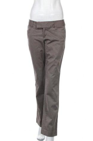 Γυναικείο παντελόνι Banana Republic, Μέγεθος M, Χρώμα  Μπέζ, 97% βαμβάκι, 3% ελαστάνη, Τιμή 19,00€