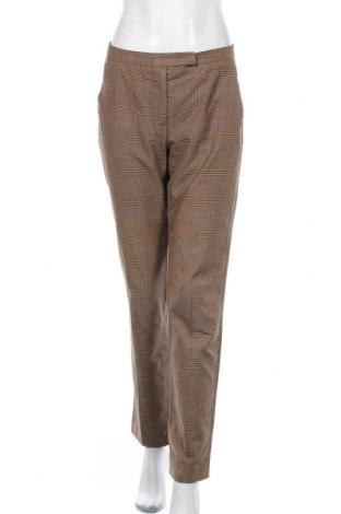 Дамски панталон Cinque, Размер S, Цвят Кафяв, Памук, Цена 9,14лв.