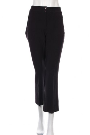 Дамски панталон Coster Copenhagen., Размер M, Цвят Черен, 95% полиестер, 5% еластан, Цена 9,42лв.