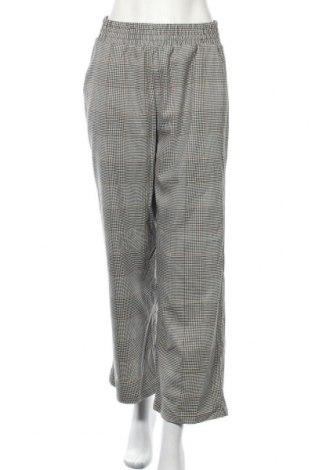 Дамски панталон Cotton On, Размер M, Цвят Многоцветен, 65% полиестер, 33% вискоза, 2% еластан, Цена 5,78лв.