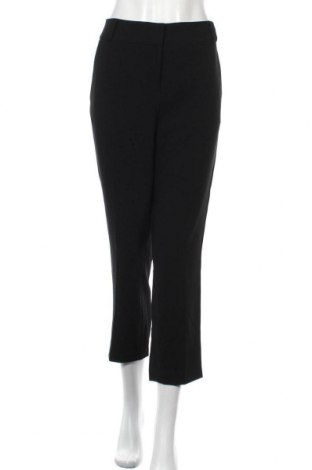 Дамски панталон Country Road, Размер L, Цвят Черен, 70% ацетат, 30% полиестер, Цена 101,59лв.