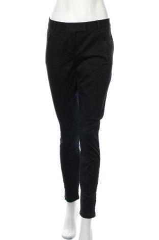 Дамски панталон Country Road, Размер M, Цвят Черен, 95% памук, 5% еластан, Цена 49,14лв.