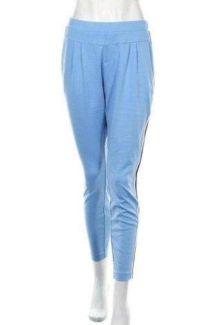 Γυναικείο παντελόνι Cream, Μέγεθος M, Χρώμα Μπλέ, Τιμή 36,12€