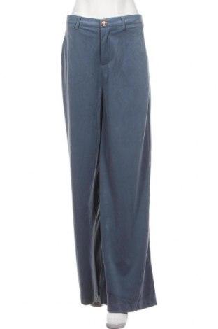 Dámské kalhoty  Daisy Street, Velikost M, Barva Modrá, Polyester, Cena  1000,00Kč