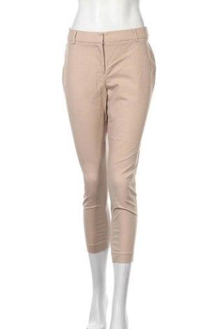 Дамски панталон David Lawrence, Размер M, Цвят Бежов, Цена 47,88лв.