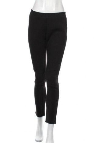 Dámské kalhoty  Eb&ive, Velikost L, Barva Černá, 60% viskóza, 30% polyester, 10% elastan, Cena  409,00Kč