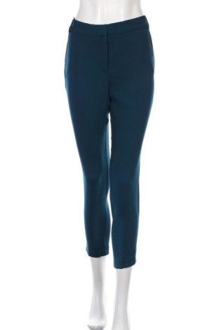 Pantaloni de femei Esprit, Mărime S, Culoare Verde, 100% poliester, Preț 77,96 Lei