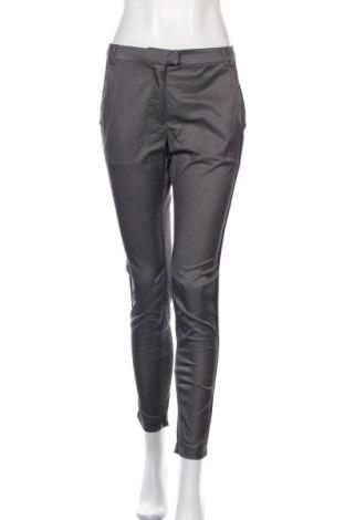Дамски панталон Gustav, Размер M, Цвят Син, 55% полиамид, 42% памук, 3% еластан, Цена 25,92лв.