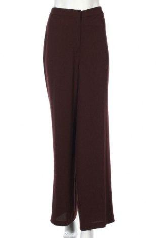 Dámské kalhoty  H&M, Velikost S, Barva Fialová, Polyester, Cena  379,00Kč