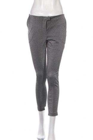 Дамски панталон H&M, Размер M, Цвят Сив, Цена 7,94лв.