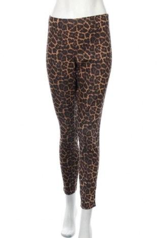 Dámské kalhoty  H&M, Velikost XL, Barva Béžová, 70% bavlna, 26% polyester, 4% elastan, Cena  333,00Kč