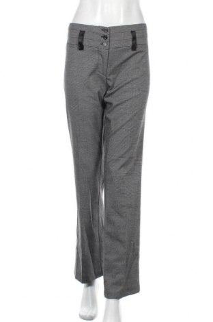 Дамски панталон Hot Options, Размер M, Цвят Сив, Цена 8,03лв.