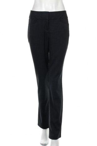 Дамски панталон Jacqui-E, Размер S, Цвят Син, 70% полиестер, 28% вискоза, 2% еластан, Цена 7,61лв.