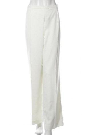 Дамски панталон Jones Wear, Размер XL, Цвят Бял, Полиестер, Цена 96,92лв.