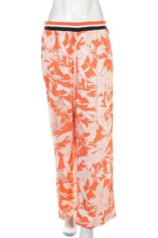 Γυναικείο παντελόνι Kaffe, Μέγεθος M, Χρώμα Πορτοκαλί, Τιμή 33,49€