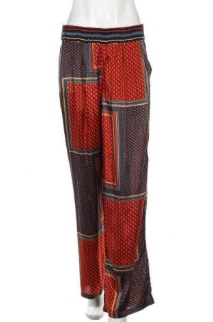 Γυναικείο παντελόνι Kaffe, Μέγεθος M, Χρώμα Πολύχρωμο, Βισκόζη, Τιμή 33,49€