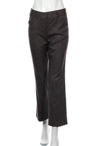 Дамски панталон LC Waikiki, Размер M, Цвят Кафяв, Цена 6,43лв.