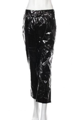 Дамски панталон Lioness, Размер M, Цвят Черен, Полиестер, Цена 5,88лв.